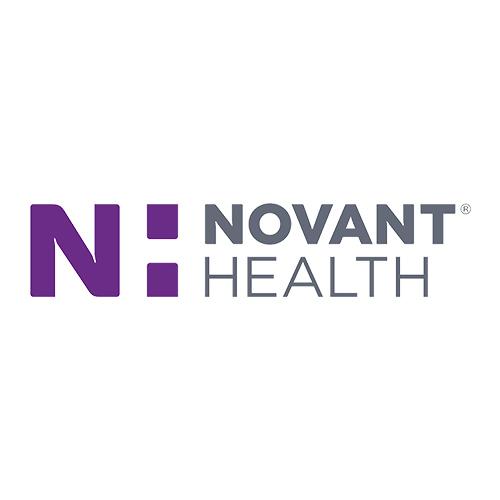 Logo Novant Health