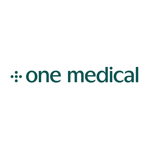 Logo One Medical