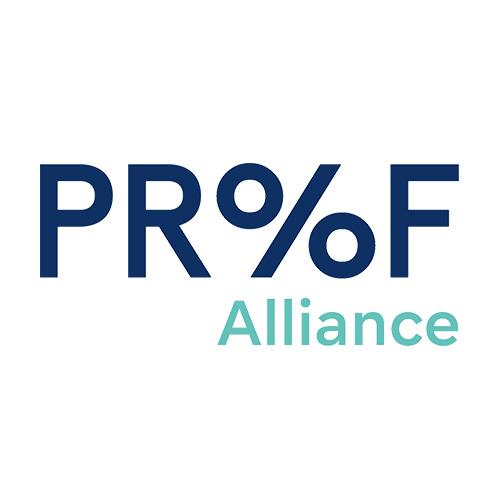 Logo Proof Alliance