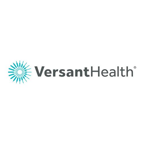 Logo Versant Health