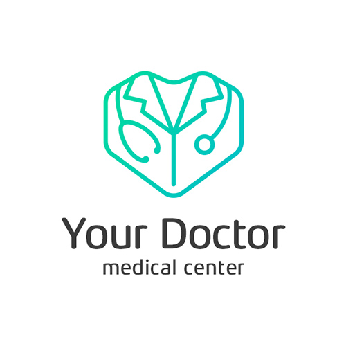 Logo Your Doctor Medical