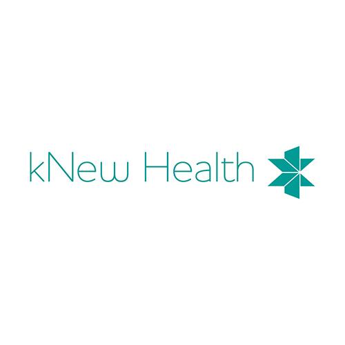 Logo kNew Health