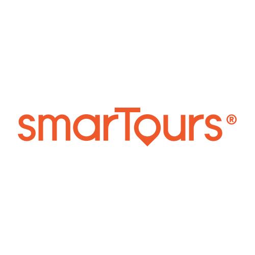 Logo smarTours